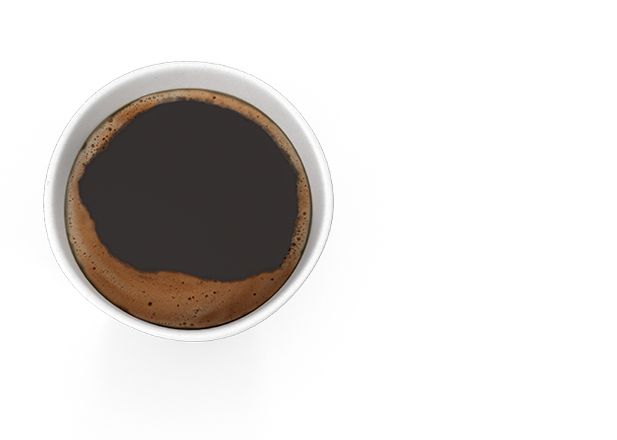 coffee-in-black-mug-with-plate